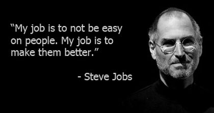 My job in Your Life.. stevejobsquotes stevejobs