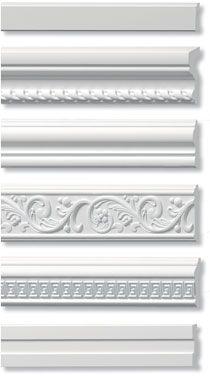conna tre les diff rents types de moulures les cimaises diy d coration mobilier. Black Bedroom Furniture Sets. Home Design Ideas