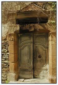 vieilles portes en bois - Recherche Google | Portes à portes ...