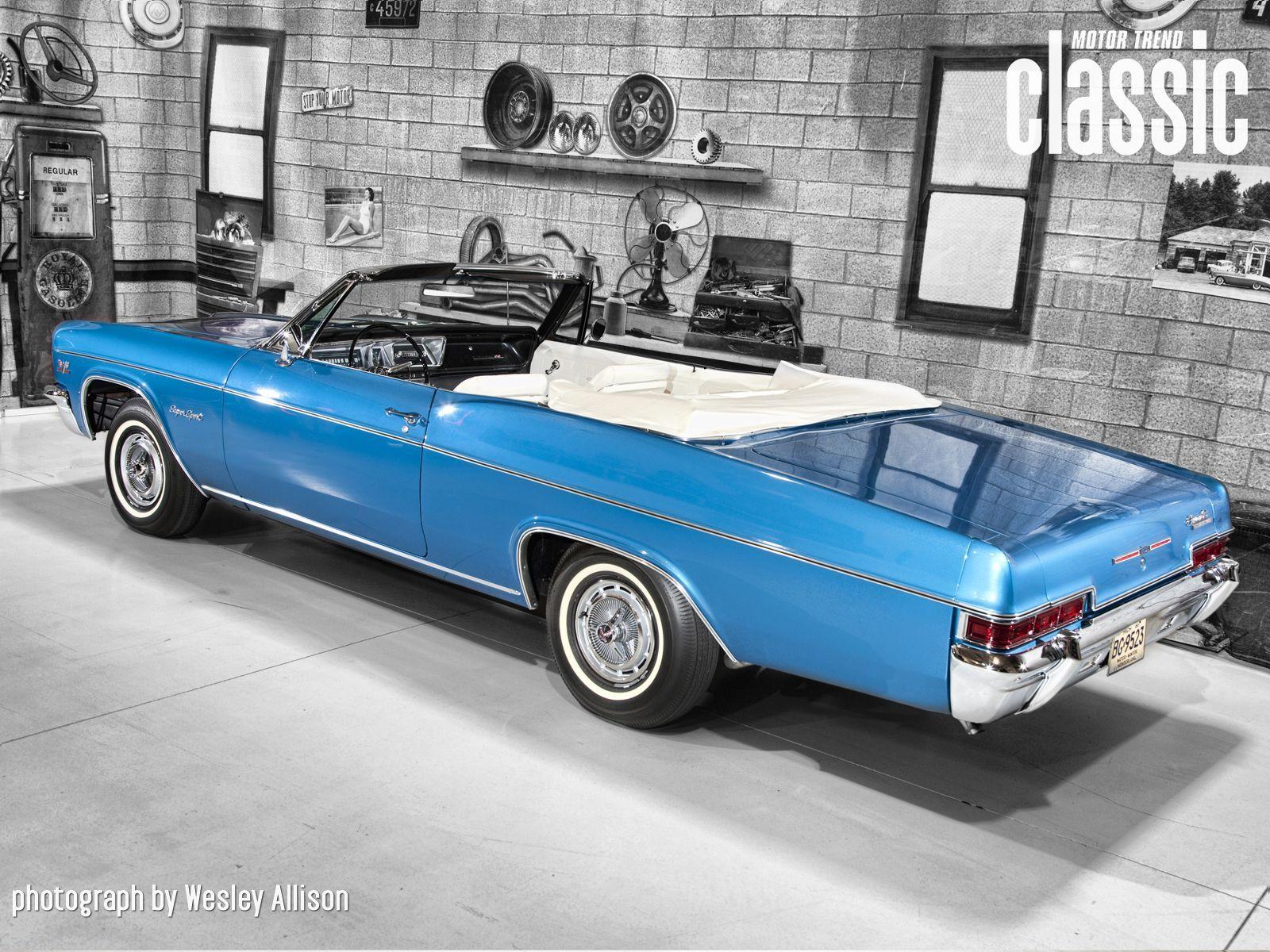 66 chevy impala ss wallpaper http wallpaperzoo com 66