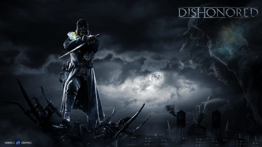Dishonored Wallpapers 81 Full Hd Graphics Ultra Hd