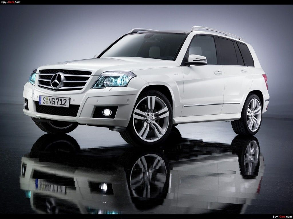 Mercedes-Benz GLK 350: my mommy to-be car! Come on July 2013! No