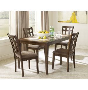 5pc dining set dinettes dining rooms art van