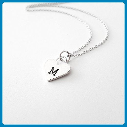itm jigsaw is partner necklace silver s necklaces loading pendant image jewellery puzzle trendor
