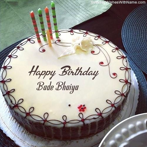 Sample Happy Birthday Bhaiya And 14 Happy Birthday Bhaiya Wishes In