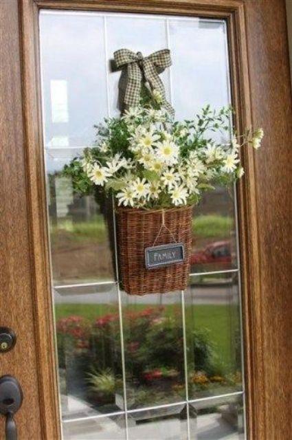41+ Front door decorations summer trends
