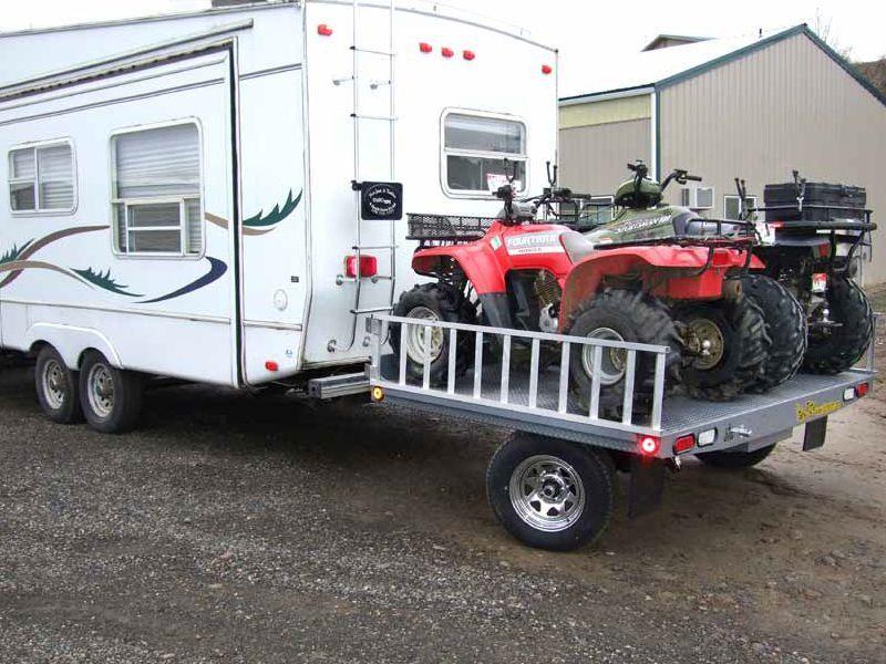 Pin By Ryan Shepherd On Dawn S 5th Wheel Woo Hoo Recreational Vehicles Camper Towing Motorcycle Camping