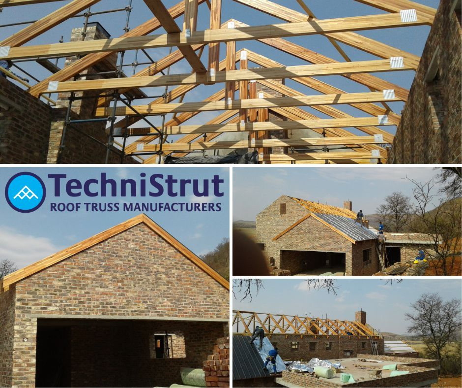 Pin On Timber Roof Trusses