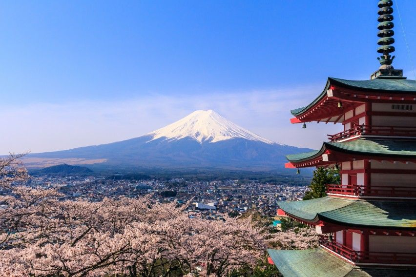 Image result for Enjoy The Finest Beauty Of Fuji Japan With Experts By Your Side