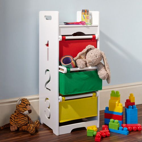 1000+ images about Children's and Toy Storage on Pinterest | Toy ...