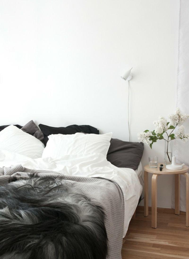skandinavisch wohnen 50 schicke ideen | wands - Skandinavisch Wohnen Wohnzimmer