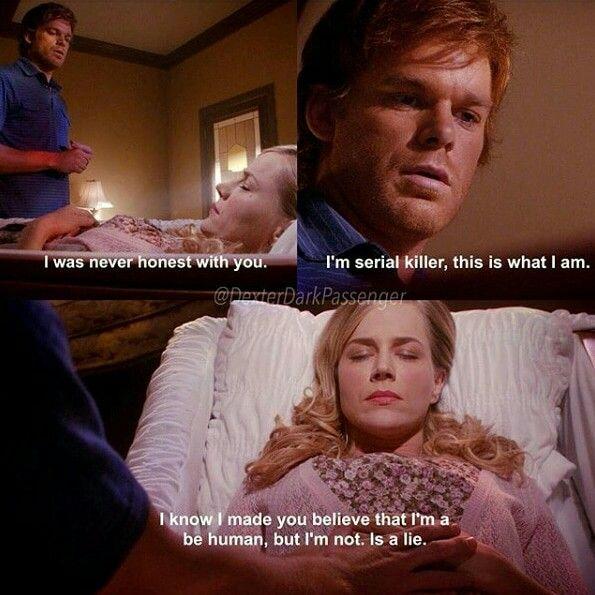 Dexter Dexter Quotes Dexter Morgan The Fosters Tv Show