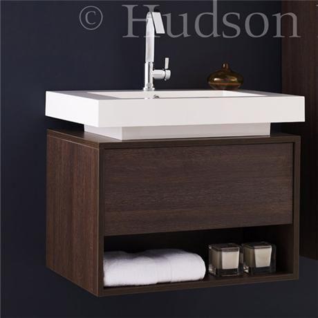 Hudson Reed Recess Basin Cabinet Rf032 Bathroom Vanity Units Bathroom Furniture Vanity Small Bathroom Sink Vanity