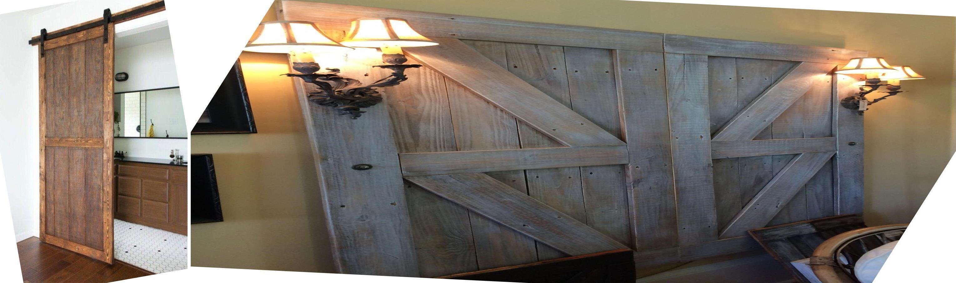 Interior Double Doors | Solid Wood White Internal Doors | 3 …
