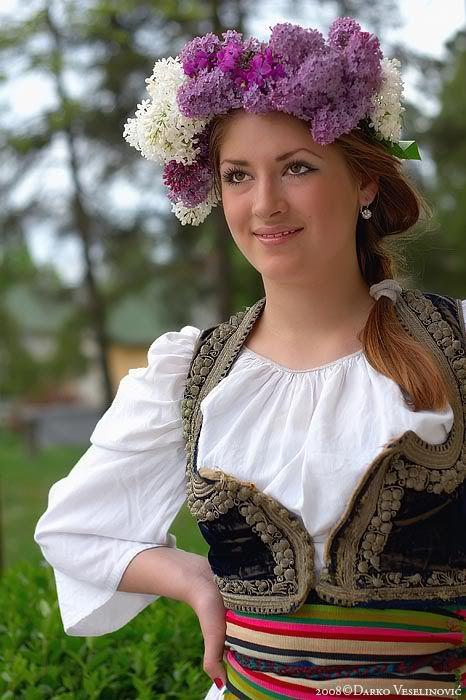Beautiful serbians croatians girls apologise