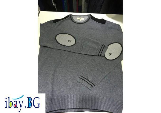 мъжки пуловер0084