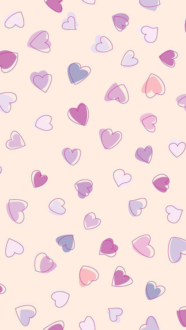 Wallper love wallpaper - Pastel cute wallpaper ...