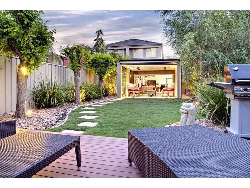 Small Backyard Designs Australia backyard landscaping ideas australia | townhouse landscaping