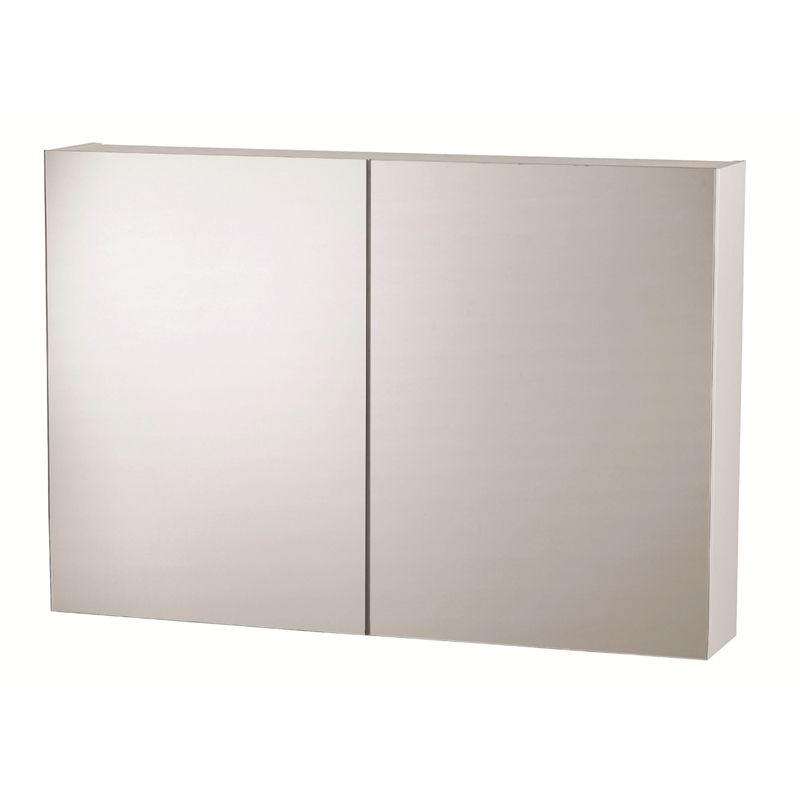 award 620 x 750 x 160mm supreme 2 door bathroom cabinet 145 bunnings use 2 over - Bathroom Cabinets Bunnings