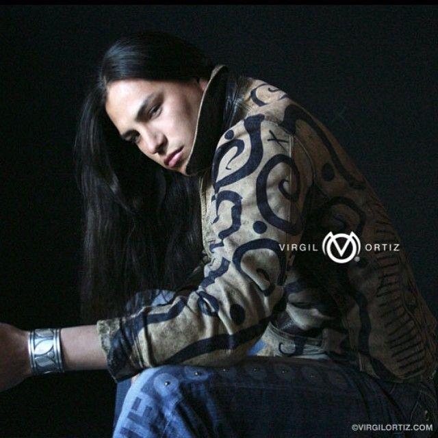 Eddie Spears - Lakota Sioux