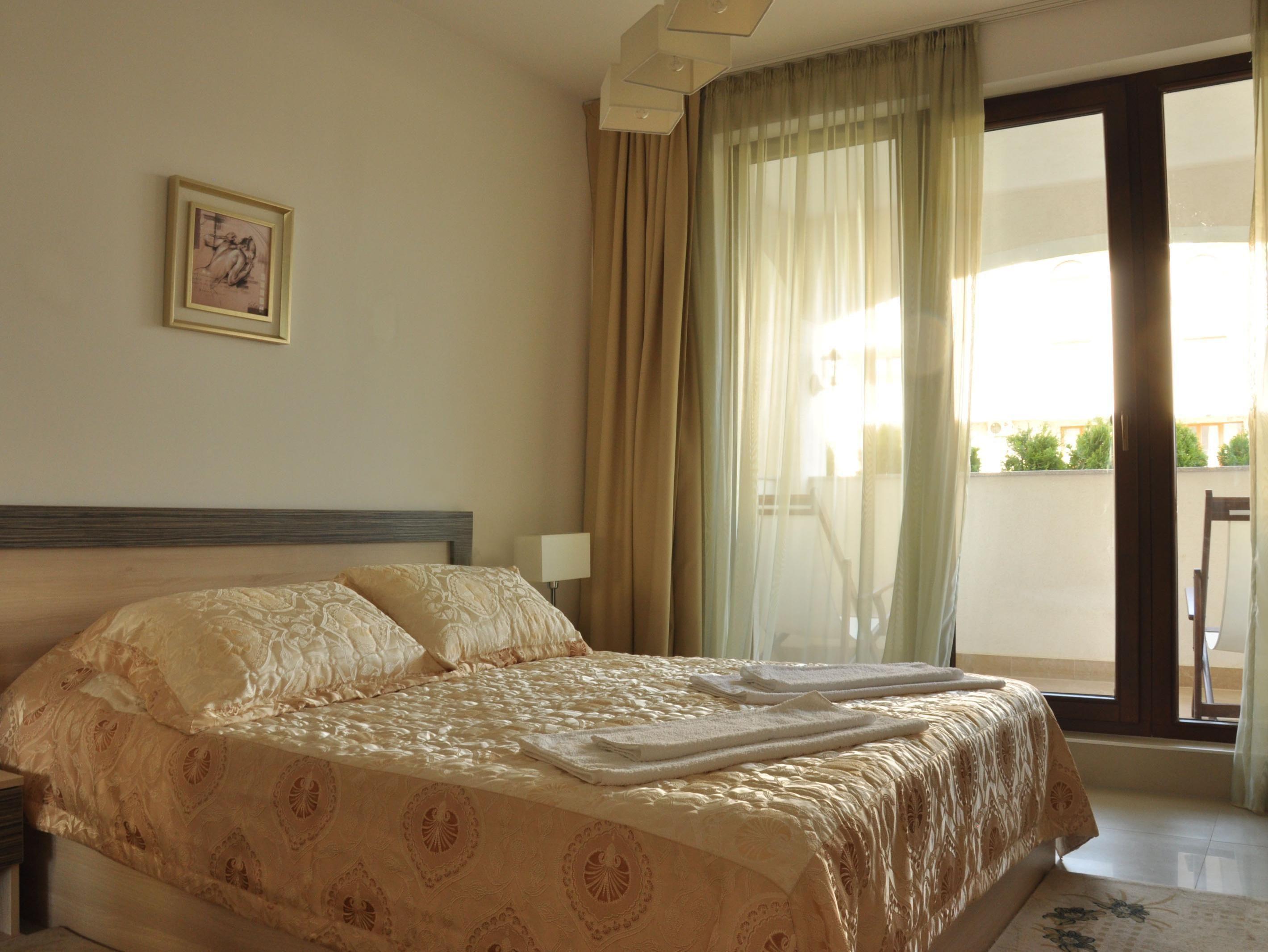 Casa Real Resort Sveti Vlas, Bulgaria