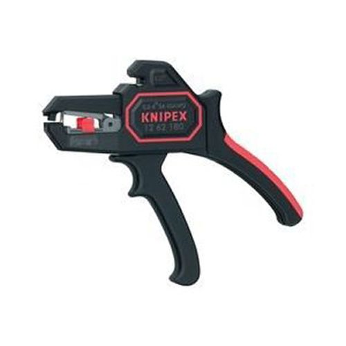 """7"""" Self Adjust Wire Stripper, $35.60 - Knipex brand is one of the global leaders in hand tools and cutting tools."""