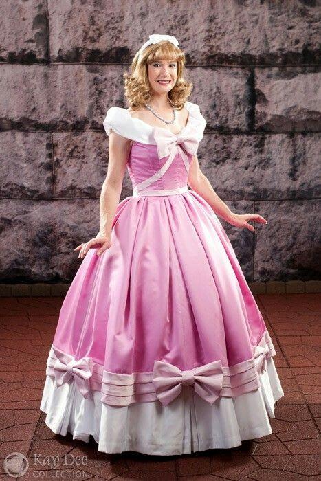 Happily Grim: Disney Dress Tutorials for Not-So-Grownups ...