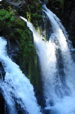 Official Gifs Minds Beautiful Waterfalls Scenic Waterfall Scenery