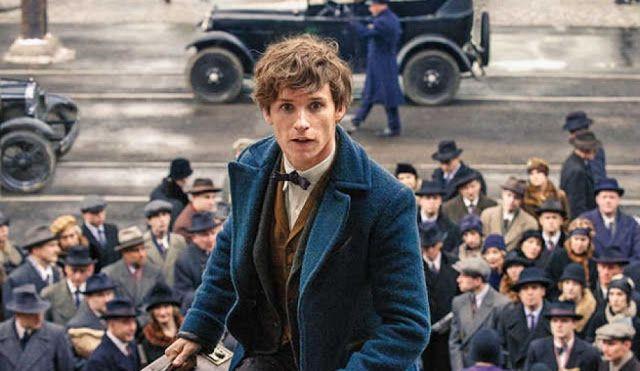LIMA VAGA: Fans de J.K. Rowling se emocionan con nuevo tráile...