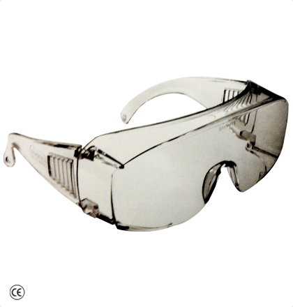 Karam Es007 Clear Safety eyewear To provide safety to