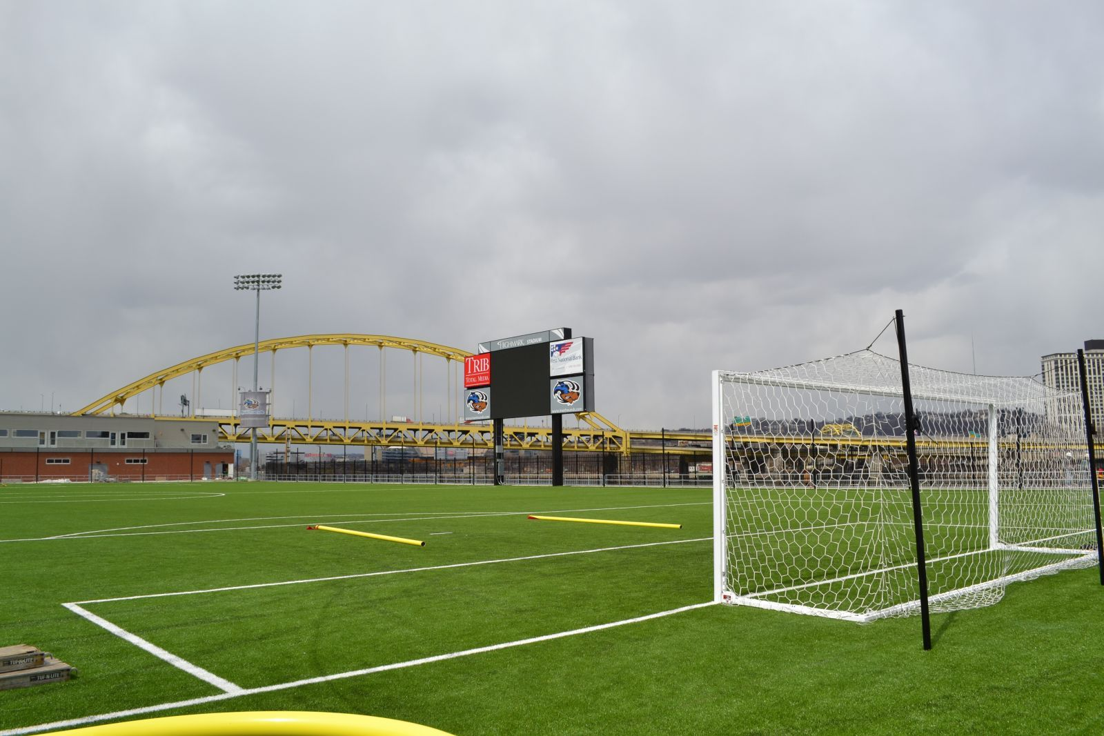 Not Just For Kicks Pittsburgh Hotels Stadium Pittsburgh