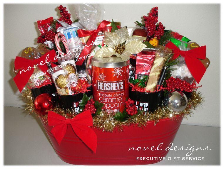 40 Christmas Gift Baskets Ideas Christmas Celebration All About Christmas In 2020 Christmas Food Gift Baskets Candle Gifts Baskets Christmas Gift Baskets