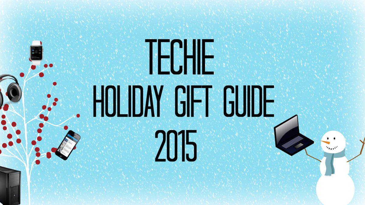 Techie Holiday Gift Guide 1 Apple Watch Sport Holiday