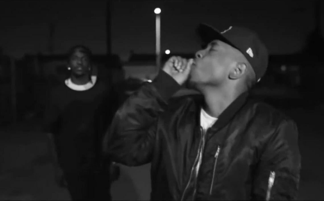 "Pusha T veröffentlicht sein 2tes Video ""Nosetalgia"" aus dem Album ""My Name is my Name"" featuring Kendrick Lamar (Compton). Doper Beat, schöne Cuts.   http://www.youtube.com/watch?v=LDQu8DNLzIY#t=181  Hört sich an wie: Jay Z, KRS-One, Tyler, the Creator..."