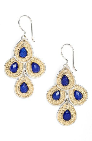 Anna Beck Gili Chandelier Earrings Available At Nordstrom