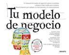 Tu modelo de Negocio Timothy Clark Alexander Osterwalder #negocios #lectura