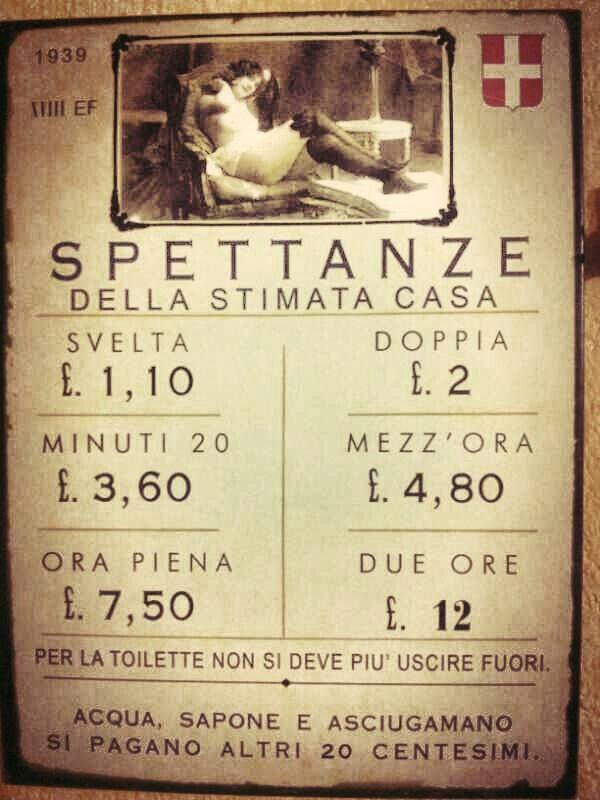 Apre a Torino la prima casa d'appuntamento con sex doll