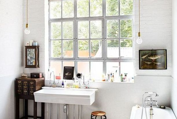 9 Unexpected Bathroom Ideas To Inspire You