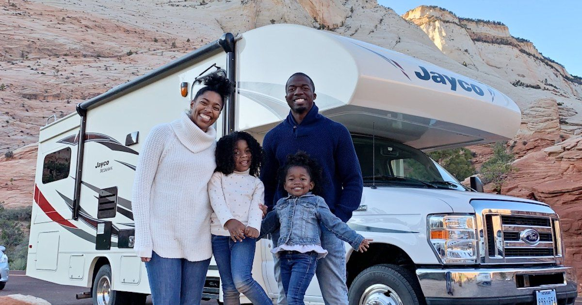 Fulltime Rving A Life on the Road: Holiday Weekend