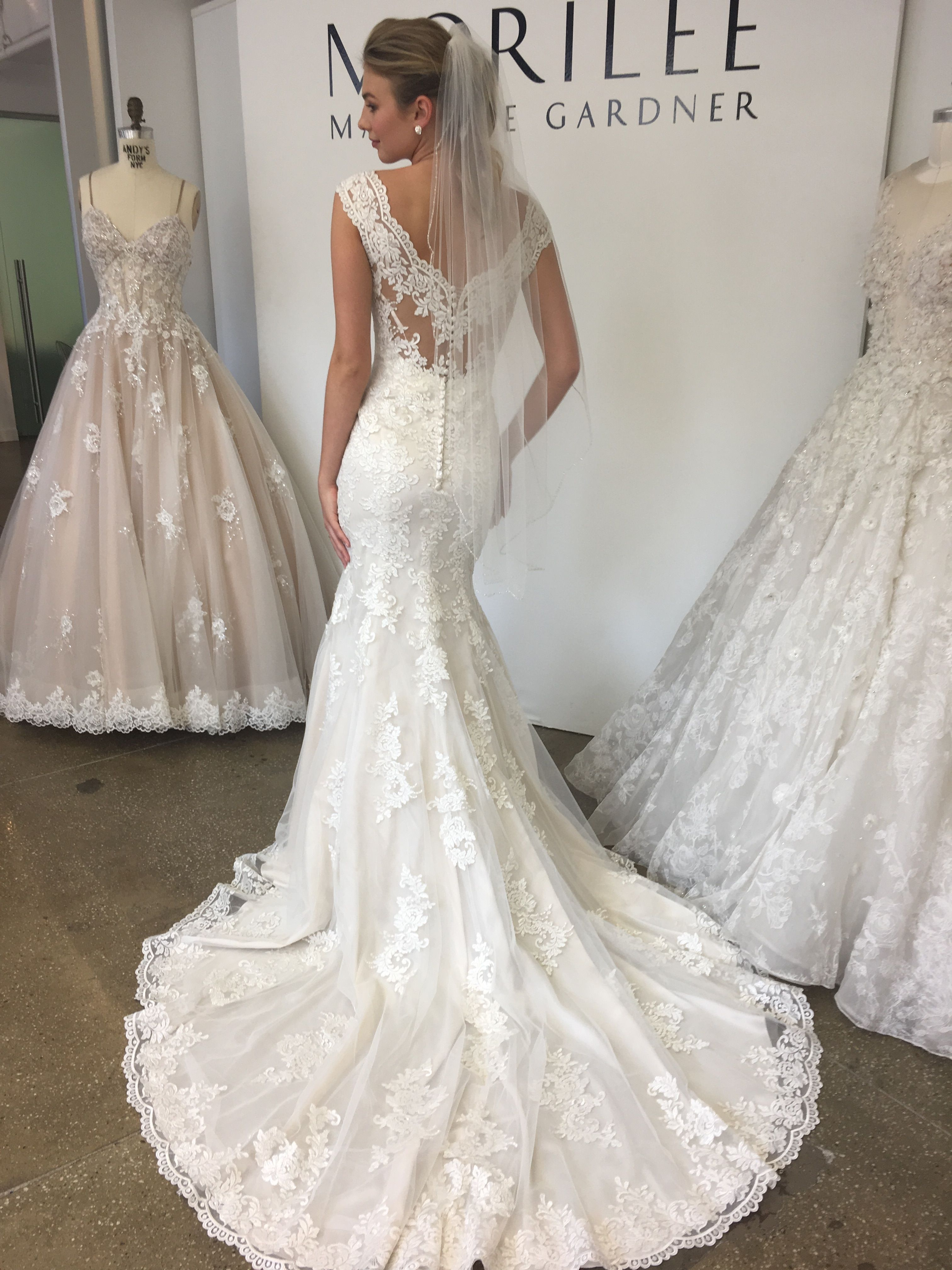 Monet Wedding Dress Morilee Wedding Dresses Stylish Wedding Dresses Fit And Flare Wedding Dress [ 4032 x 3024 Pixel ]