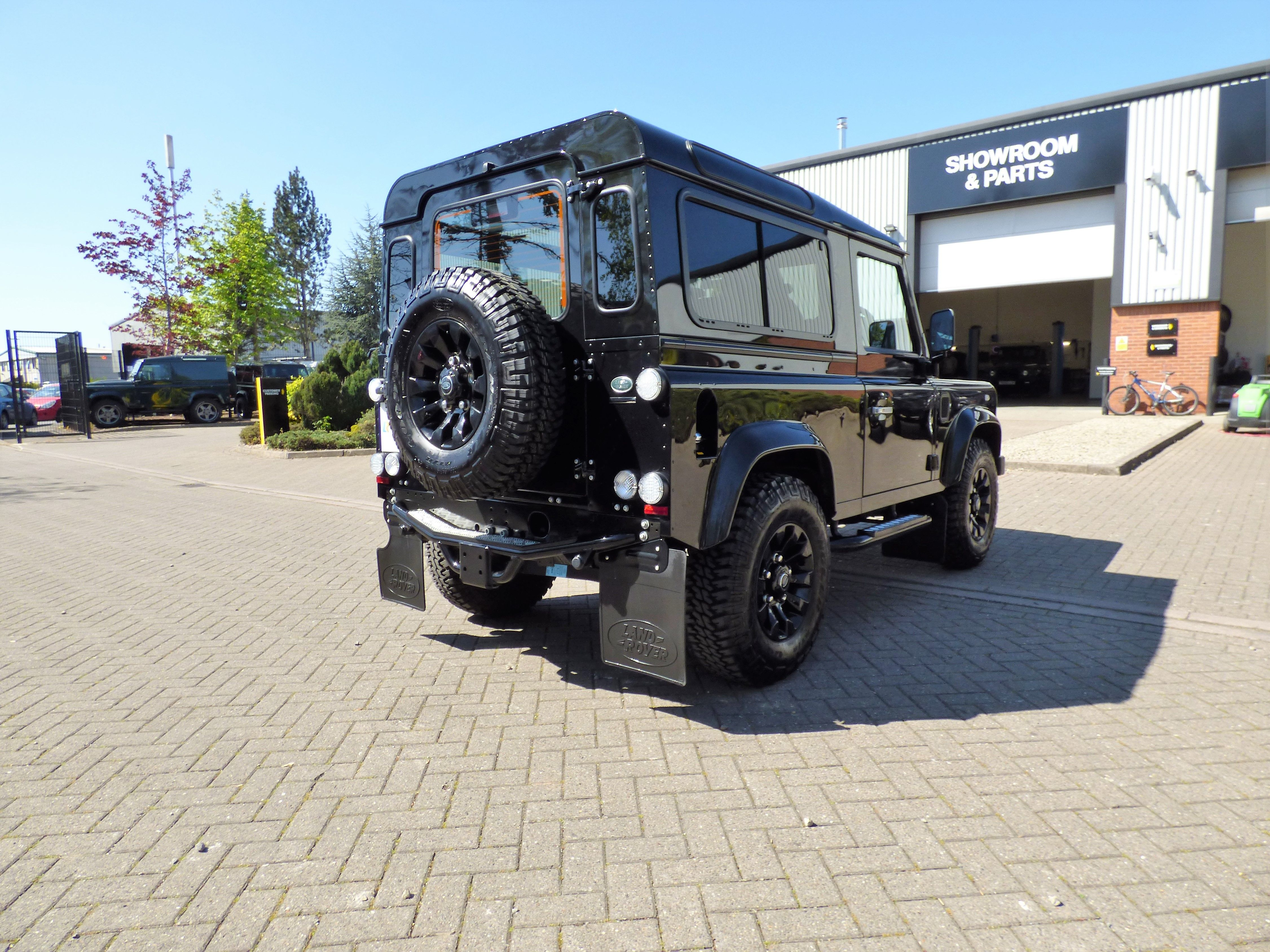 for defender sale rovers used rover landroverforsale land landrover
