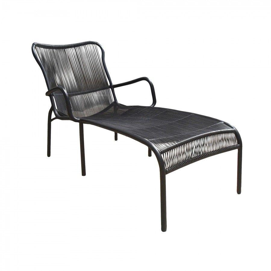 Http Www Moncolonel Fr En Furniture 1687 Loop Chaise Longue