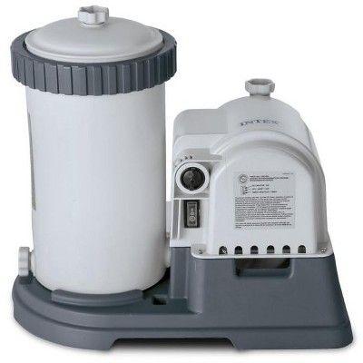 Intex 2500 Gph Swimming Pool Filter Pump Replacement Hose Adapter B Pair In 2019 Pool Filters Swimming Pool Filters Above Ground Pool Vacuum