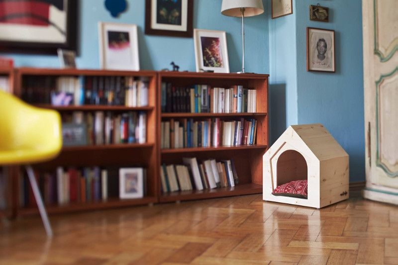 Modern Dog Houses And Daybeds By Rosi U0026 Rufus