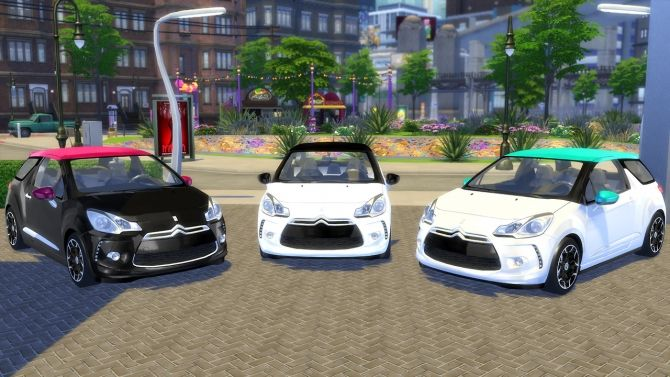 Sims 4 Cars Downloads Updates Sims4cc