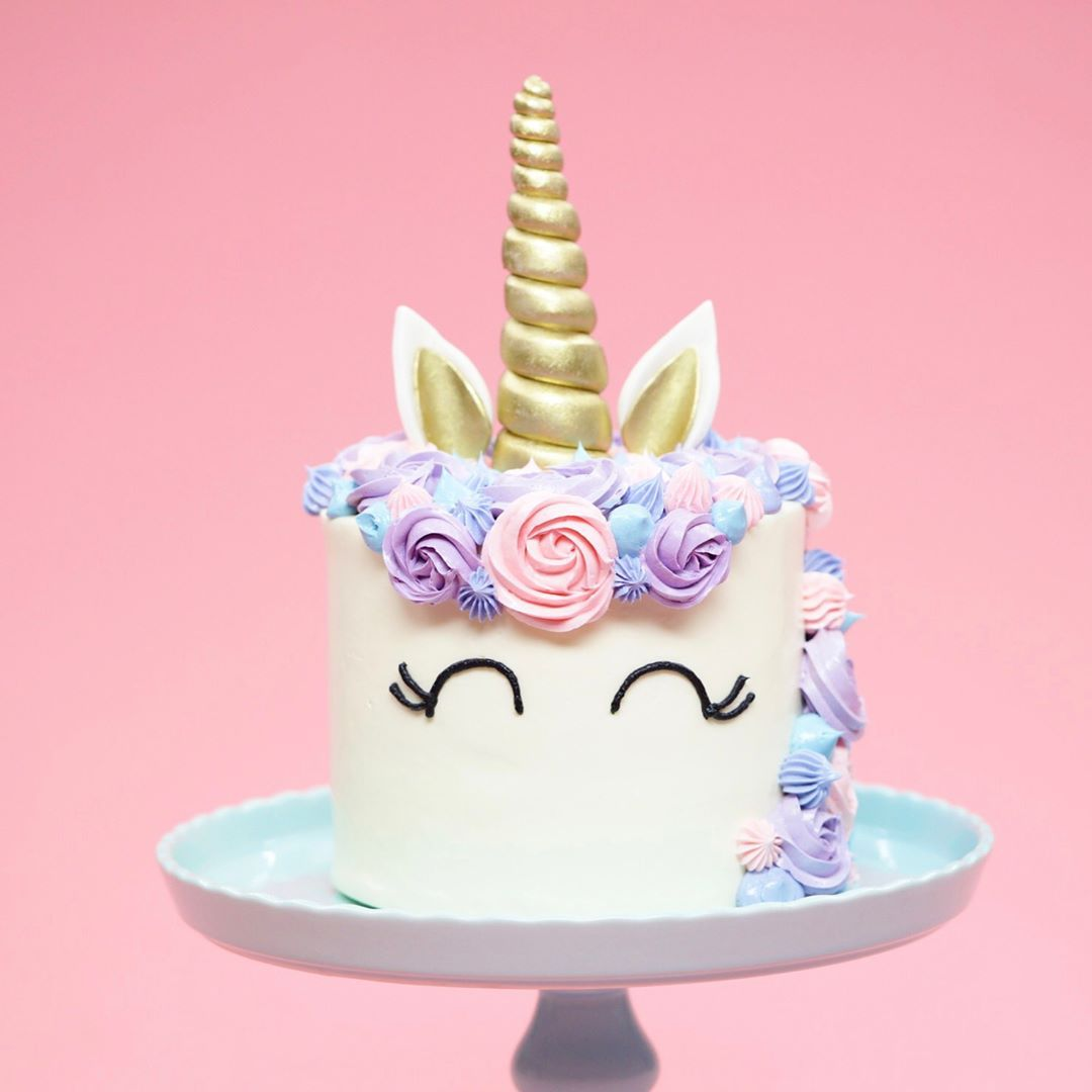 Youtube Kuchen Einhorn Pin By A Number Of Aesthetics On Fantasy Birthday Cake