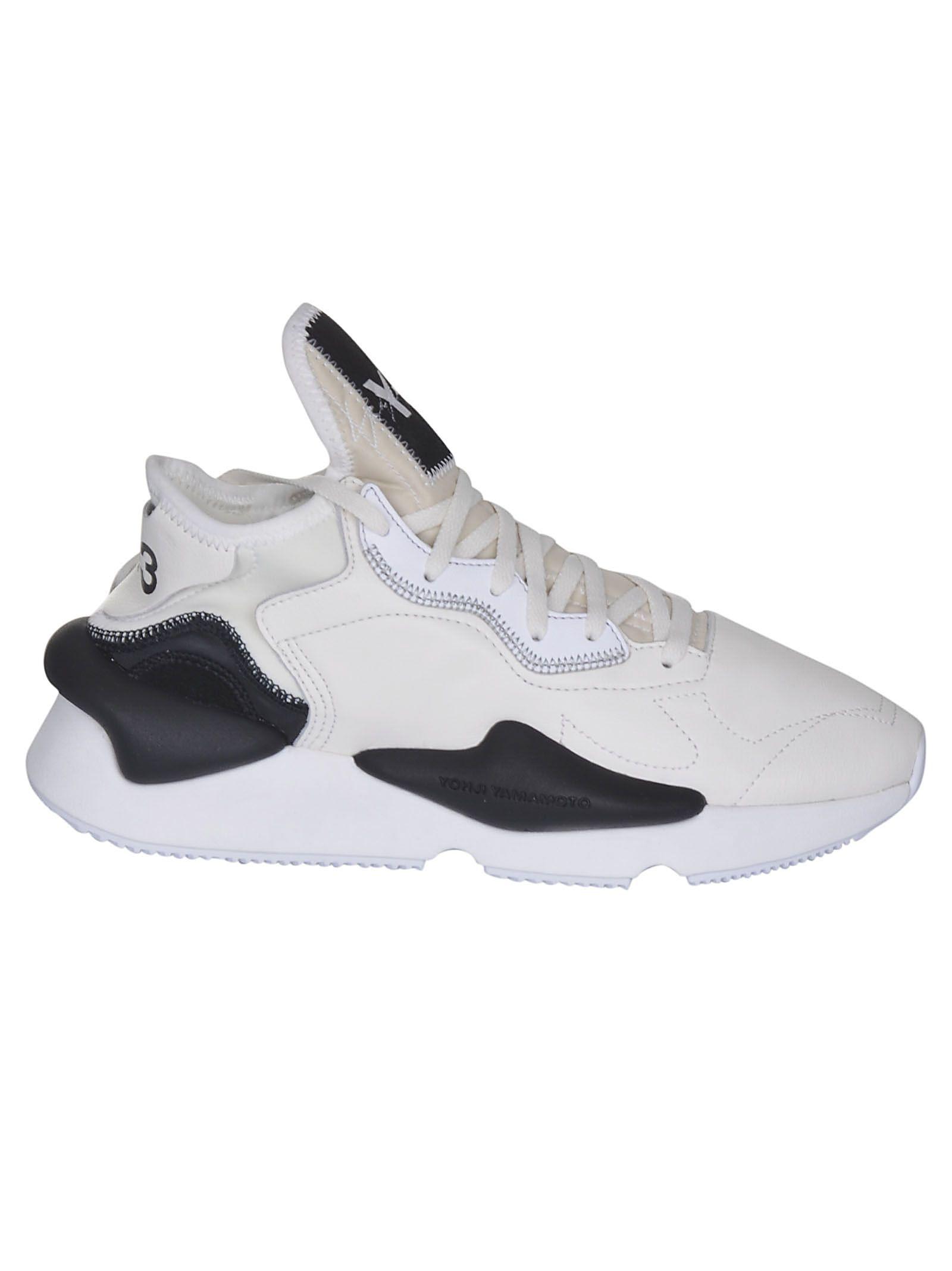 0f32757494bb Y-3 ADIDAS X KAIWA SNEAKERS.  y-3  shoes
