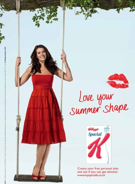 special k ads then now what it means to eat right with kellogg 39 s culture jamming. Black Bedroom Furniture Sets. Home Design Ideas