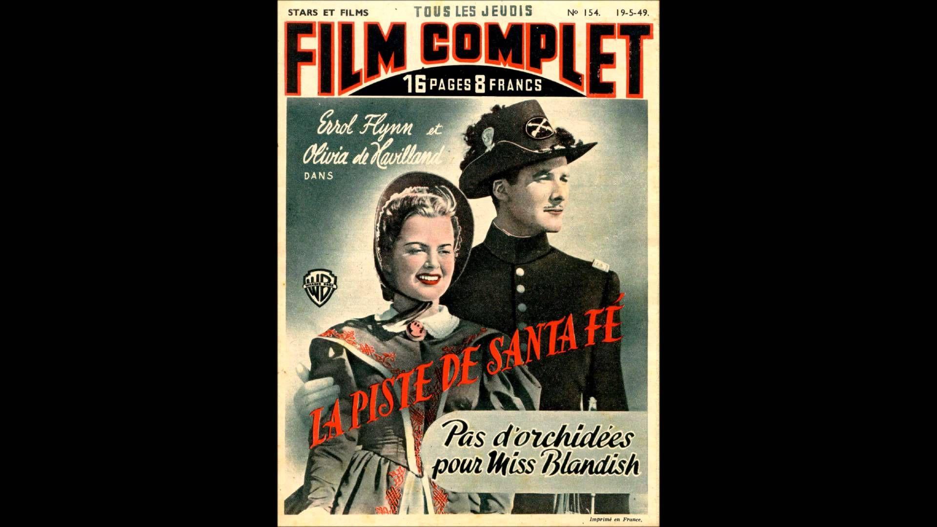 French Vintage Film Alpha
