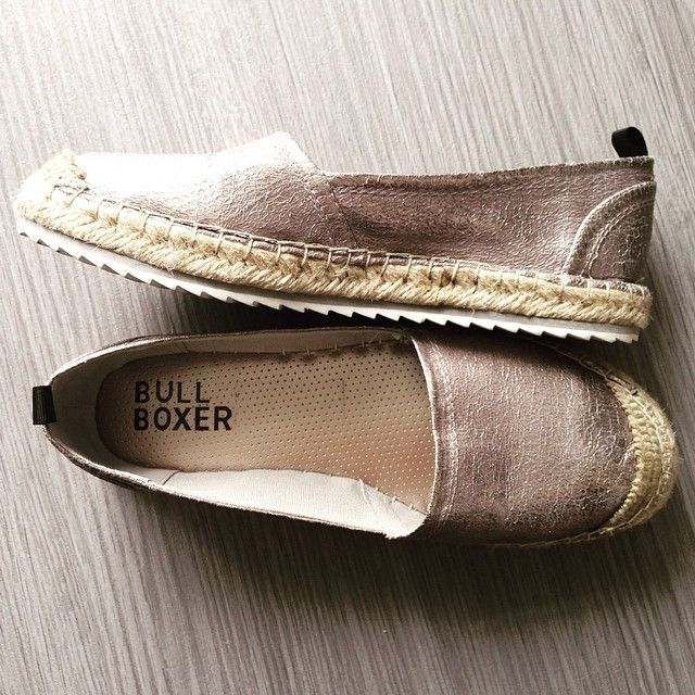 Street Style / Bullboxer Shoes From @pooatwinset
